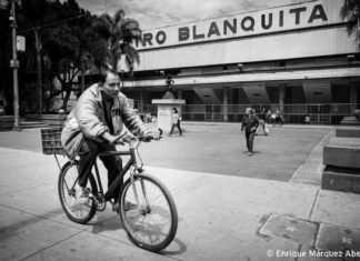 Retratos de lo público Centro Histórico
