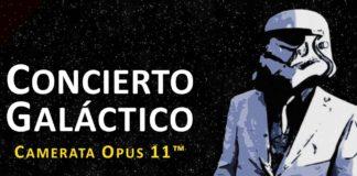 concierto galactico