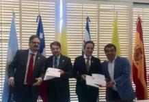 Cumbre Iberoamericana de Turismo Accesible