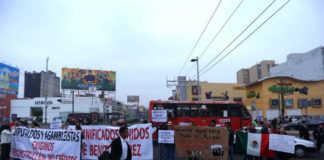 Analizan dar 500 mil pesos a damnificados que se muden de CDMX