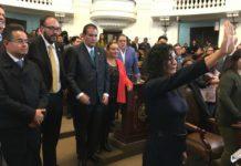 La delegación Venustiano Carranza tiene nueva delegada