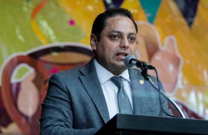 Delegado de la Venustiano Carranza fue destituido de su cargo.