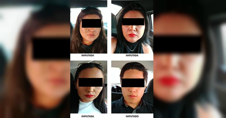 Banda de 'Goteras VIP' ataca de nuevo en la CDMX