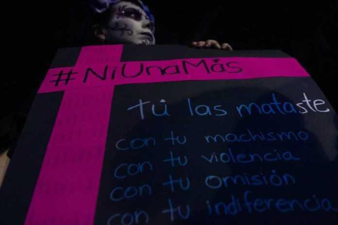 desigualdad en mexico