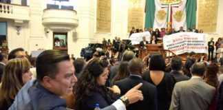 diputados de la asamblea