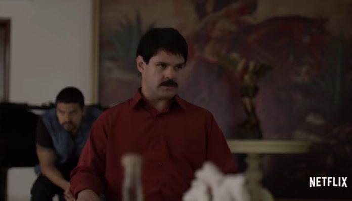 Netflix lanzó el tráiler oficial de la temporada dos de El Chapo. Los nuevos episodios llegarán a la plataforma de streaming el 15 de diciembre.