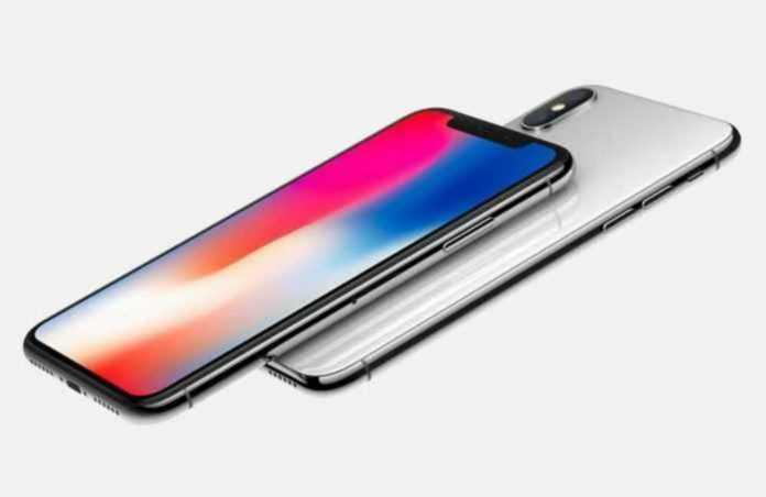fallas del iPhone x