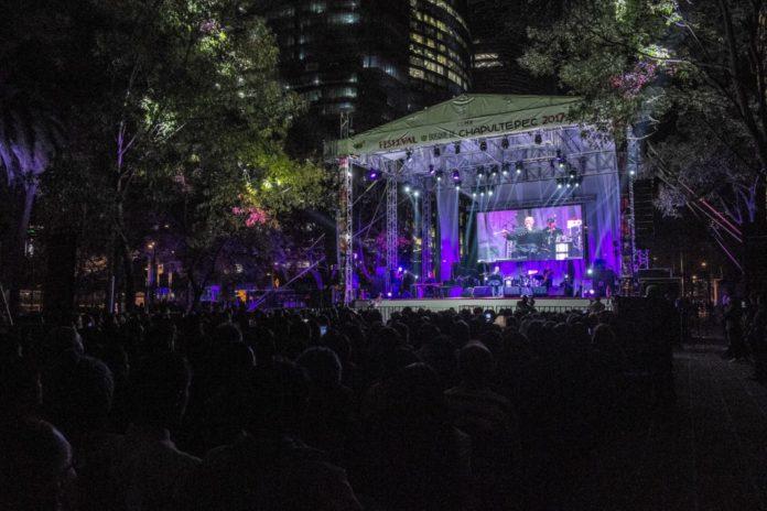 Festival del Bosque de Chapultepec 2017