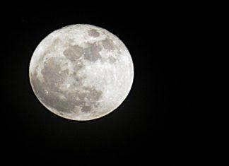 Toma la mejor foto de la superluna.