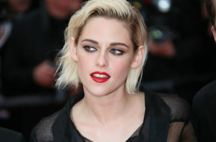 ¿Viste a Kristen Stewart en el Corona Capital? Aunque no lo creas la actriz acudió al evento.