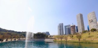 Visita el parque La Mexicana en Turibús.