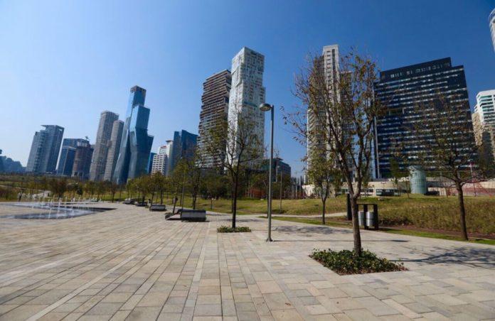 expansion del parque la mexicana