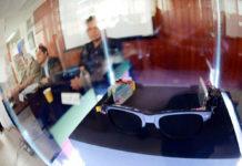 lentes inteligentes de la UNAM