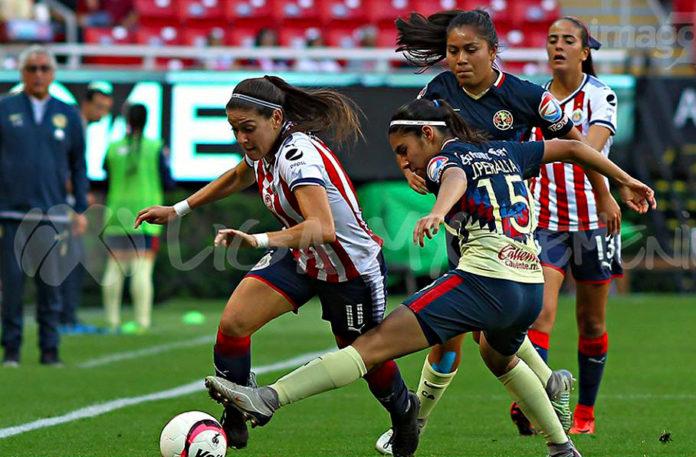 En internet hay más de 800 perfiles de futbolistas mexicanos, de éstos menos de 50 son mujeres. Editatón quiere cambiar estas cifras.
