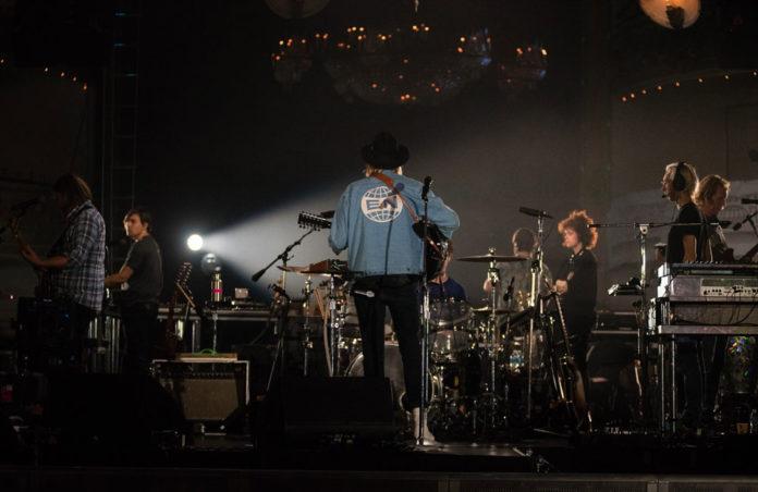 lo mejor de Arcade Fire en el Auditorio Nacional