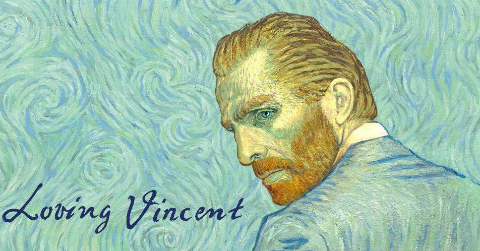 Resultado de imagen para loving vincent