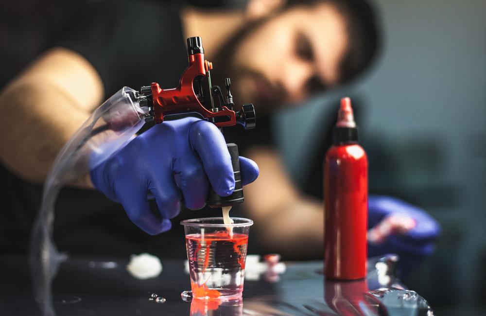 Mejores Tatuadores En Mexico