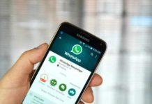 mensajes borrados de WhatsApp