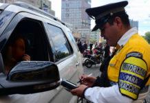 aumento en las multas de tránsito