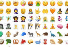 70 emojis nuevos para ios