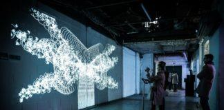 Philipp Artus en Visual Art Week