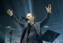 Radiohead en mexico