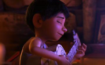 Disney lanzó un videoclip con una de las canciones de la película Coco, la cual es interpretada por Natalia Lafourcade y Miguel.