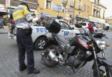 Cambios en el reglamento de tránsito