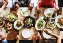 restaurantes con descuentos en el buen fin
