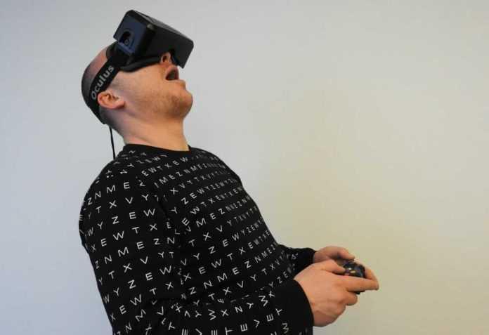 sala de realidad virtual de cinépolis