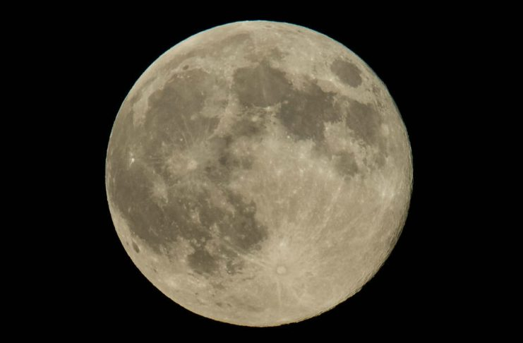 superluna de diciembre