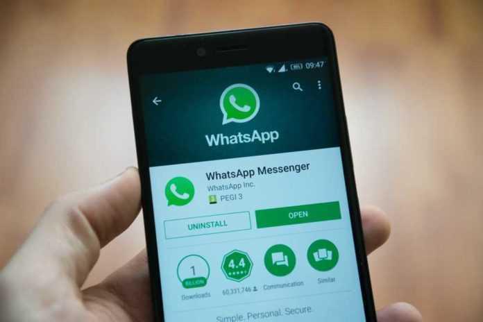 telefonos y WhatsApp