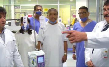 trasplante de rinon