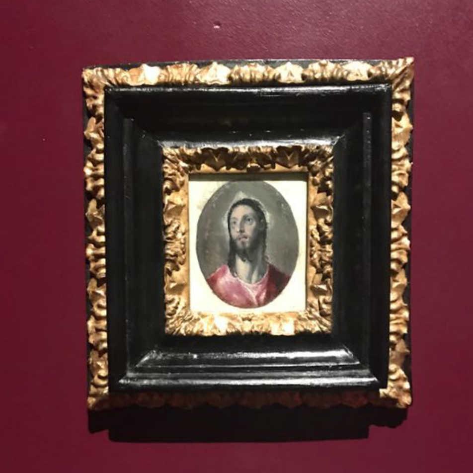 Van Gogh en Bellas Artes llega con todo y habitación
