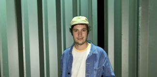 Washed Out entrevista