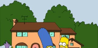¡Doh! Productor revela divertido error en Los Simpson