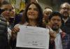 Alejandra Barrales, Armando Ahued y Salomón Chertorivski quieren ser los candidatos a la Jefatura del PRD.