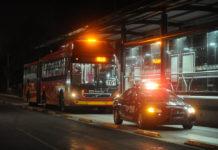 robos en el Metrobús