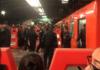 Línea B del Metro