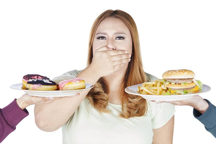 Comedor Compulsivo | Comedores Compulsivos La Obsesion Por Comer En Exceso