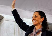 Claudia Sheinbaum deja Tlalpan