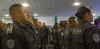 nuevo protocolo policial en CDMX
