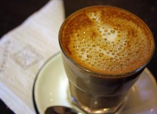 top 5 de cafeterías