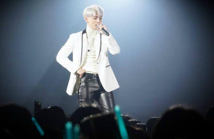 Muere Jonghyun, vocalista principal del grupo Shinee.