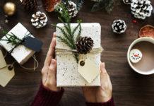 dónde envolver regalos