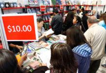 libros nuevos en 10 pesos