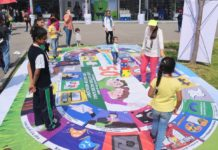 actividades para niños diciembre cdmx