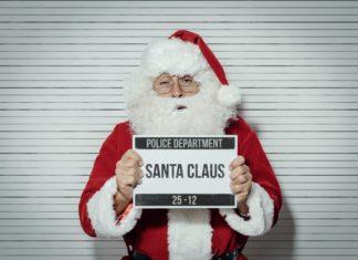 Aguafiestas de la Navidad