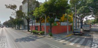 Detienen a dos responsables del robo a escuela en la Benito Juárez.
