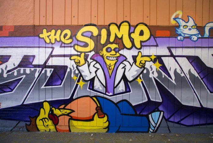 Simpson Weekend